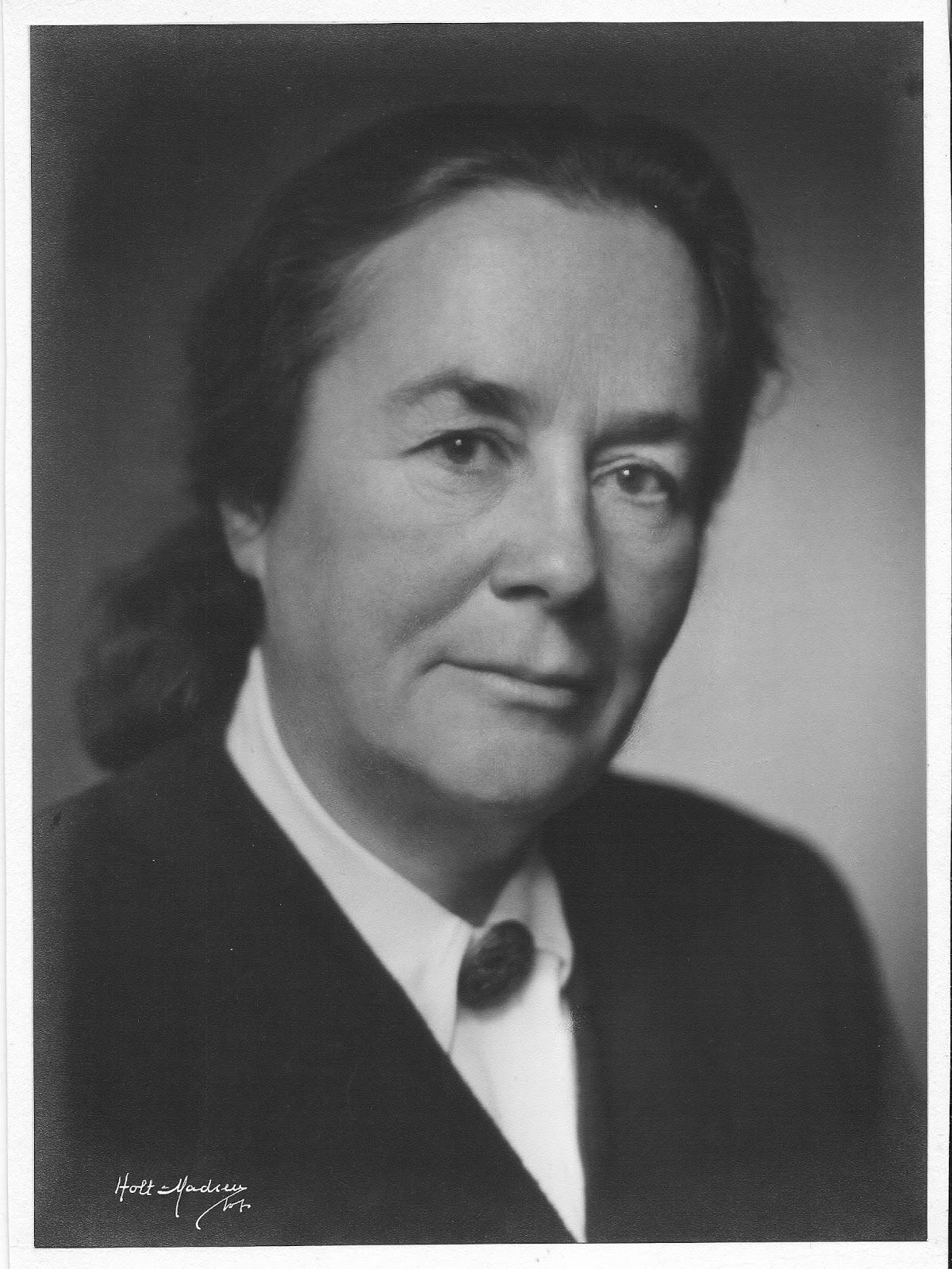 Zofia Kossak, 1946