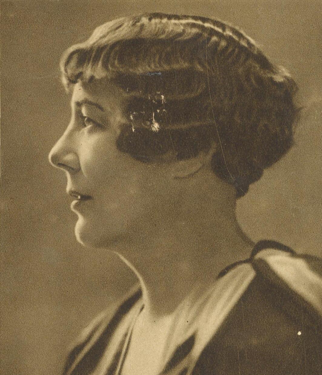 przedwojenna fotografia - 1933